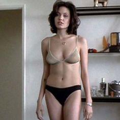 Angelina Jolie (as Gia).