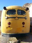 Crown School Bus 1963 For Sale.