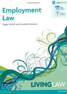 Employment Law. Click on the image to check availability.