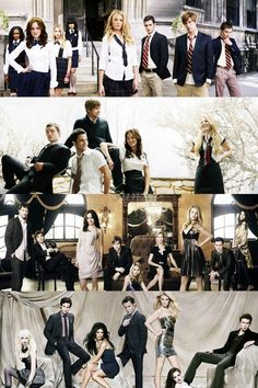 Gossip Girl here-your one and only source into the scandalous lives of Manhattan's elite.