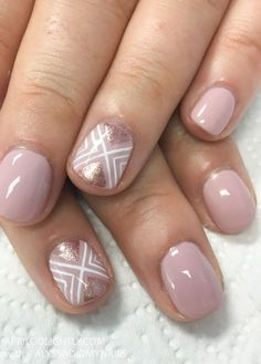 30 Summer and Spring Nails Designs and Art Ideas - April Golightly #springnaildesigns