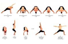27 best yoga lesson for beginners images  yoga lessons