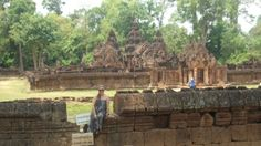 Cambodia, Siem Riep City