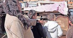 Encargado de albergue en Juárez golpeaba a 3 niños | El Puntero