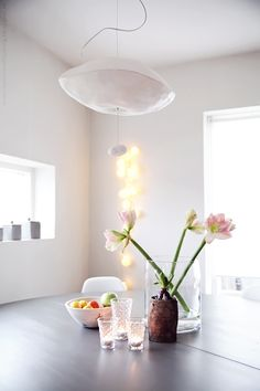 Pequeños detalles en #decoración que consiguen #espacios como este.