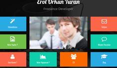 www.erolorkunturan.com.tr izmir Freelance web Tasarım , izmir kurumsal web tasarım , izmir SEO