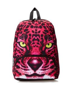 35% OFF Mojo Hot Pink Panther Backpack