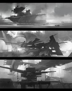 concepts 4 by *jamajurabaev on deviantART via PinCG.com