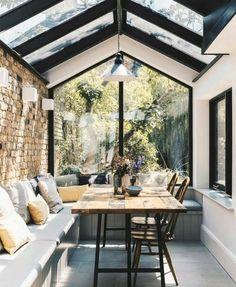 Décorations pour la maison Beautiful Patio Inspiration: Voguehem #beautiful #decorations #inspiration #maison #patio #voguehem intérieur Scandinave