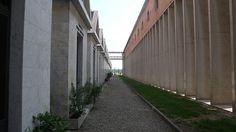 #ksavienna - Modena - Aldo Rossi - Cemetary (35)
