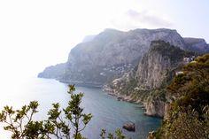 Italia Part 3: Isle of Capri