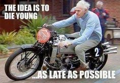 quotes about wisdom Badass Quotes, Funny Quotes, Funny Memes, Jokes, Quotes Quotes, Bike Humor, Motorcycle Humor, Hd Vintage, Bike Quotes