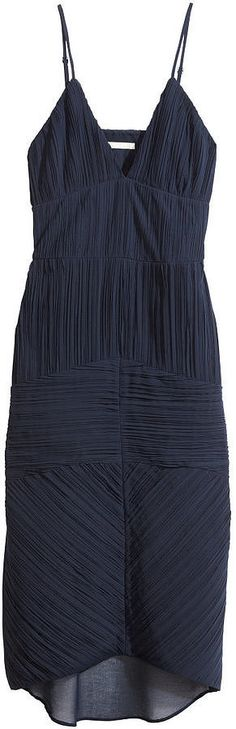 A perfect chiffon dress at a totally affordable price. Valentine's Day, here you come.