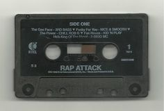 34 Cassette Tapes You Haven't Seen (Or Heard) In Forever