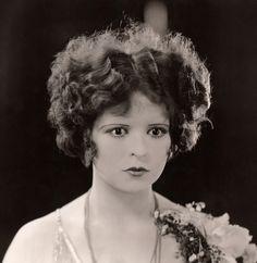 Double Take ☆ Clara Bow ☆ Rough House Rosie (1927) ☆
