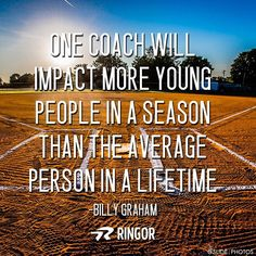 Coaches- We say thank you for your hard work #softballstrong