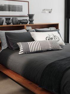 1000 images about bedroom decor on pinterest duvet - La maison simons en ligne ...