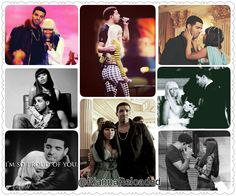 My Dricki edit Nicki And Drake, Nicki Minaj, Graham, Polaroid Film, Queen, Movies, Movie Posters, Films, Film Poster