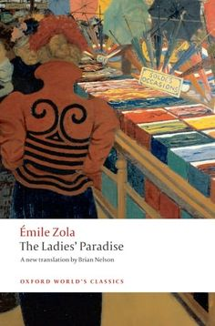 'The Ladies' Paradise' by Emile Zola