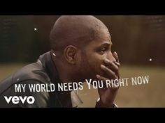"Kirk Franklin Unveils New Single & Visual for ""My World Needs You   @KirkFranklin - BlackGospel.com"