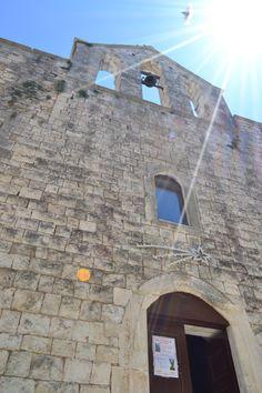 @Martina Franca - Chiesa di San Vito _ Centro storico