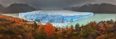 Perito Moreno by Yury Pustovoy on 500px