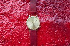 Montre Komono Winston Regal #mode #montre #komono #style #fashion #mensfashion #watch #watches