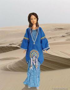 Tatooine costume - Alina Reut - Picasa Web Albums
