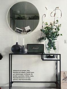 Hallbord / Allt i Hemmet