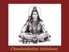 Chandrashekhar Ashtakam - Shiva carrying the Moon - sung by Mohani Heitel