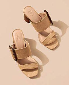 New Womens SOLE Tan Prudie Suede Sandals Gladiators Buckle