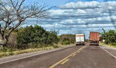 Blog Paulo Benjeri Notícias: Acidente grave em Araripina, moto transportando 3 ...