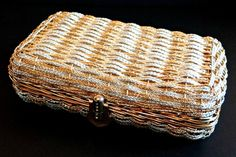 Vintage Koret Italian Gold and Silver by TimelessTreasuresbyM