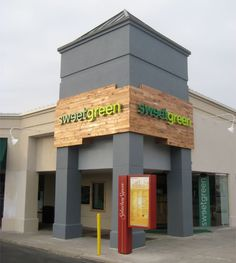 Sweetgreen in ardmore, i want to try this place out