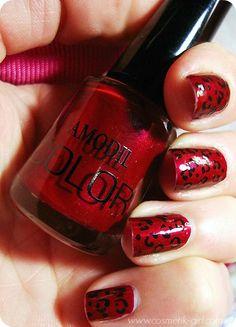 Nail Polish, Nails, Beauty, Enamels, Amethyst, Cute Stuff, Finger Nails, Ongles, Nail Polishes