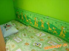 zástena k posteli Toddler Bed, Furniture, Home Decor, Child Bed, Decoration Home, Room Decor, Home Furniture, Interior Design, Home Interiors