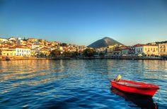 Pylos in Peloponnese, Greece Beautiful World, Beautiful Places, Mycenae, Seaside Beach, Greek Gods, Greece Travel, Greek Islands, Places To Travel, Places Ive Been
