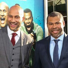 Key and Peele Reveal Their Secret Crushes (VIDEO) #Entertainment #News