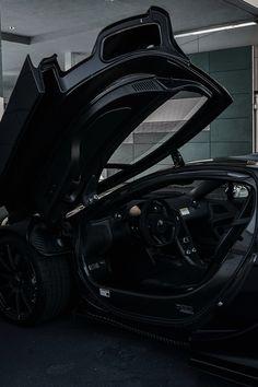 "vistale: "" McLaren P1 | via """