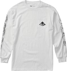 Check out the lastest fashion from Emerica