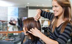 Hair Cut in Vasundhara Ghaziabad Delhi NCR India