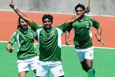 Pakistan has won the Asian Hockey Champions Trophy being undefeated throughout the tournament, after defeating Japan by 3-1 at Green Stadium, Kakamigahara, Japan in November 2013.  The green-shirts won the trophy for the second consecutive time. Haseem Khan, Rizwan Senior and Hammad Butt scored one goal each in the second half of the final match.