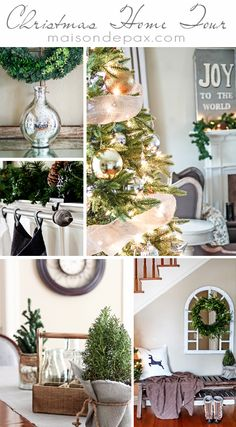 Gorgeous Christmas h