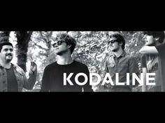 Kodaline - Take Control - YouTube