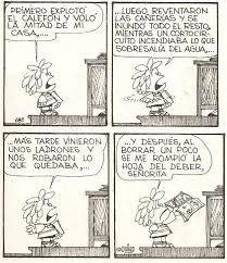 Image Result For Excusas Mafalda Comic Strips Comics Vintage