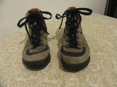 womens vasque goretex hiking boots sz 8 #Vasque