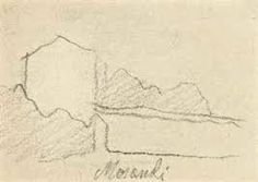 morandi drawings - Google Search