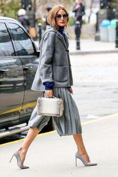 758c2439f734 Olivia Palermo Makes Culottes Look Elegant