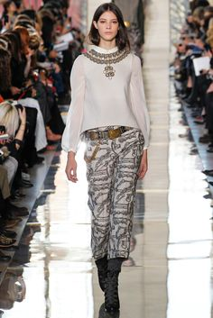 Tory Burch | Fall 2014 Ready-to-Wear Collection | Style.com