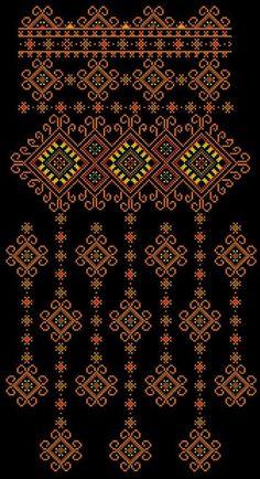 Ukranian needlework